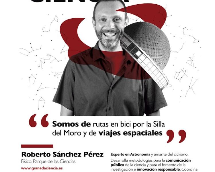 Granada es Ciencia, Científicos en estudio